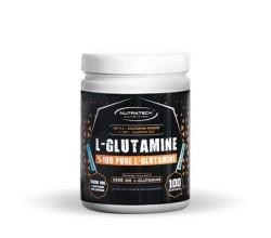 GLUTAMINE 5000 - 500 Gr