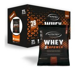 Whey Enpower® 28 Adet x 33gr Tek Kullanımlık Çikolata 924gr