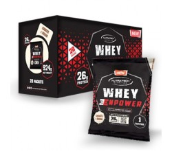 WHEY ENPOWER® 28 Adet x 33gr Cookies & Cream 924gr